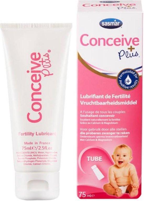 Conceive Plus Glijmiddel - 75ml