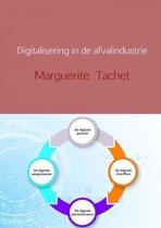 Digitalisering in de afvalindustrie
