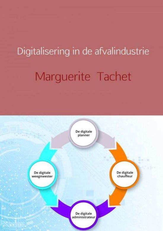 Digitalisering in de afvalindustrie - Marguerite Tachet |
