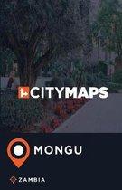 City Maps Mongu Zambia