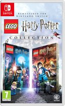 LEGO Harry Potter Collection: Jaren 1-7 - Nintendo