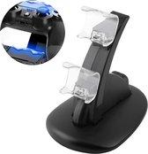 Dubbel Dock Lader Voor Controller - PS4
