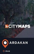 City Maps Ardakan Iran