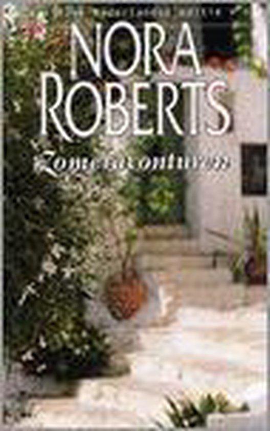Zomeravonturen - Nora Roberts |