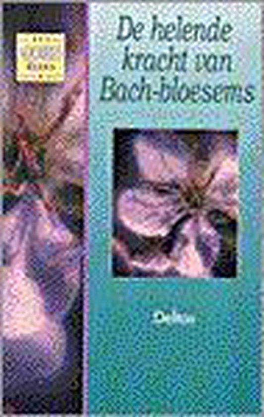 Aquarius - De helende kracht van Bach-bloesems - R. Hasnas  
