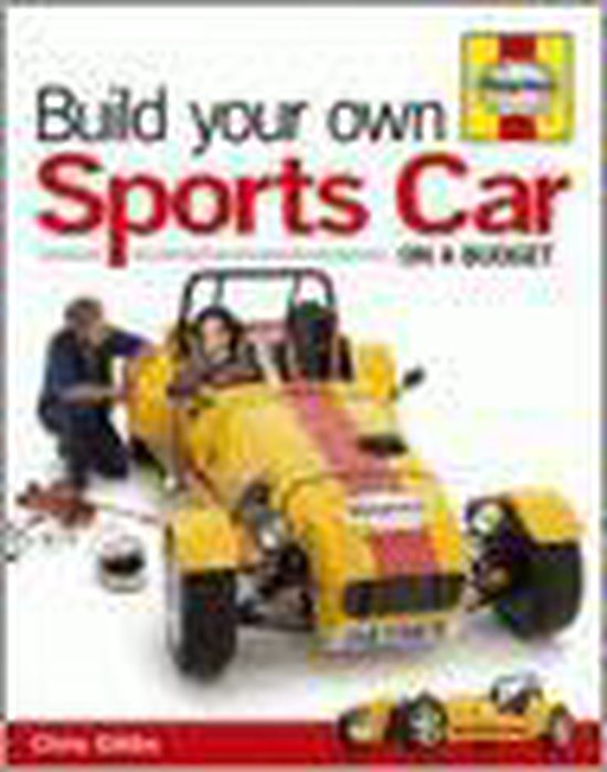 Build Your Own Sports Car