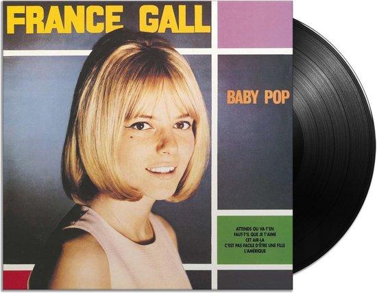 Baby Pop (LP)