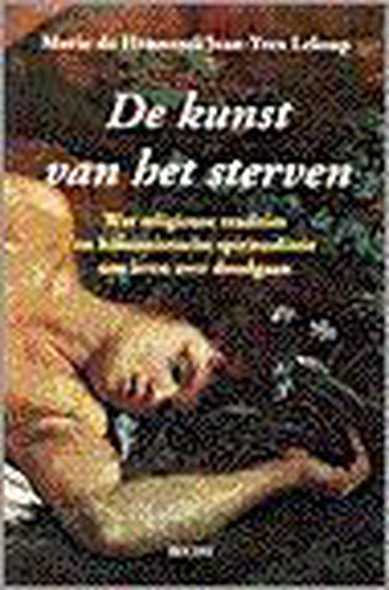 Kunst van het sterven - M. De Hennezel  