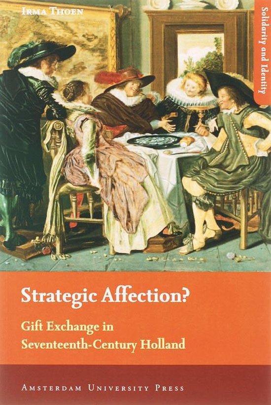 Strategic Affection? - Irma Thoen |