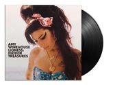 Lioness: Hidden Treasures (LP)