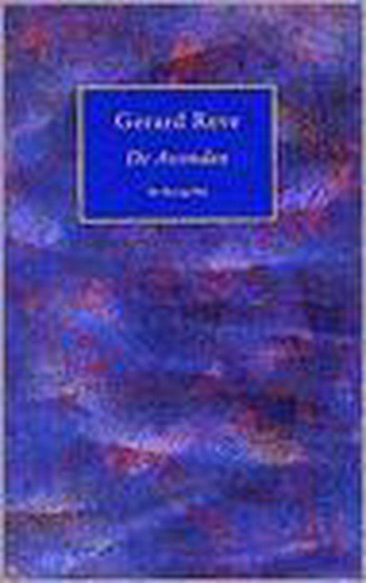 De Avonden - Gerard Reve |
