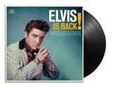 Elvis Is Back! (Coloured Vinyl)