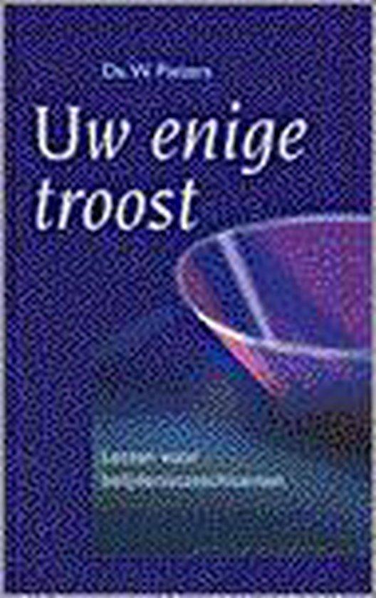 Uw enige troost - Pieters | Readingchampions.org.uk