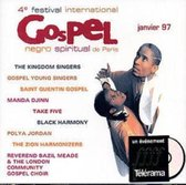 Gospel Negro Spiritual De Pari