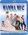 Mamma Mia! The Movie (Blu-ray)