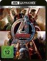 Avengers: Age of Ultron (4K Ultra HD Blu-ray & Blu-ray) (Import)