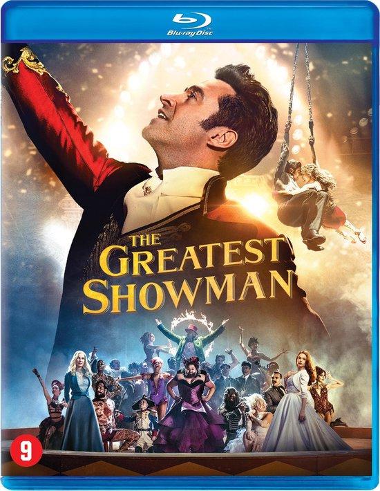 The Greatest Showman (Blu-ray)