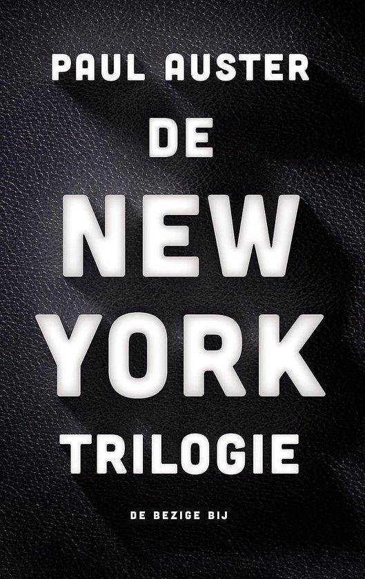 New York-trilogie - Paul Auster   Fthsonline.com
