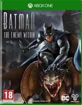 Batman: The Telltale Series 2 - Enemy Within - Season pass - Xbox One