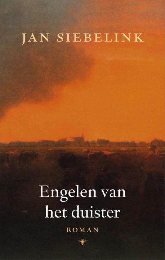 Engelen Van Het Duister - Jan Siebelink |
