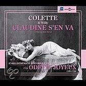 Joyeux Odette - Claudine S En Va Col.