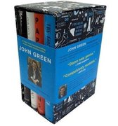John Green boxset (4 books)