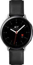 Samsung Galaxy Watch Active2 - Stainless steel - 44mm - Zilver