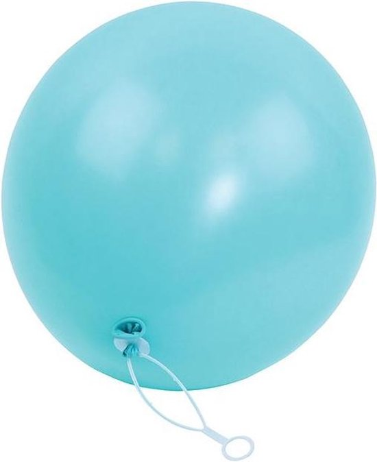 Ballon snelsluiter plastic (100 stuks)