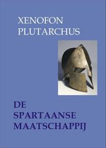Minor serie: Eboek 6 -   De Spartaanse maatschappij