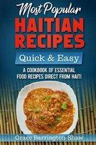 Most Popular Haitian Recipes