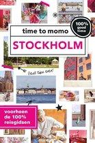 100% stedengidsen - Stockholm