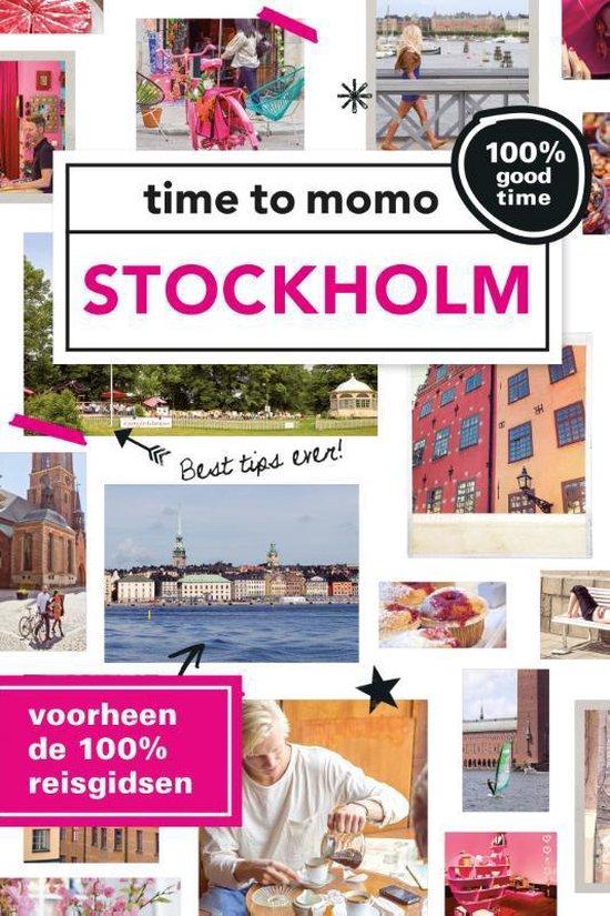 100% stedengidsen - Stockholm - Saskia de Leeuw | Fthsonline.com