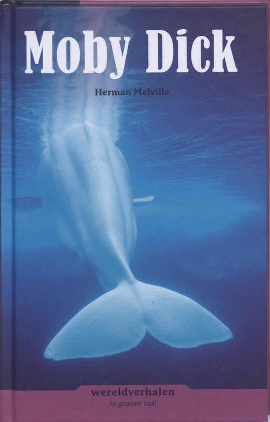 Perpetua reeks - Moby Dick - Herman Melville | Readingchampions.org.uk