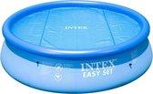 Intex Zwembad Afdekzeil Solar - diameter 366 cm