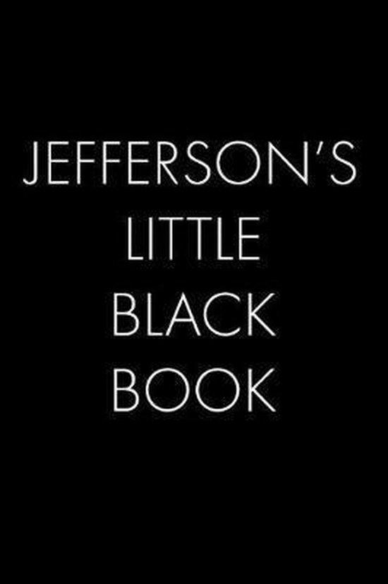 Jefferson's Little Black Book