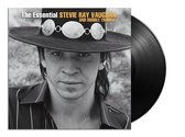 The Essential Stevie Ray Vaughan And Double Trouble (LP)