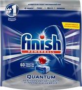 Finish Quantum Regular - Vaatwastabletten - 60 tabs