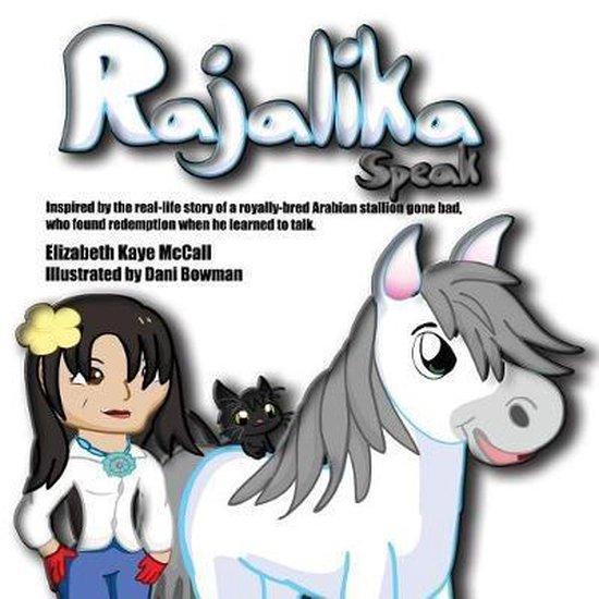 Rajalika Speak