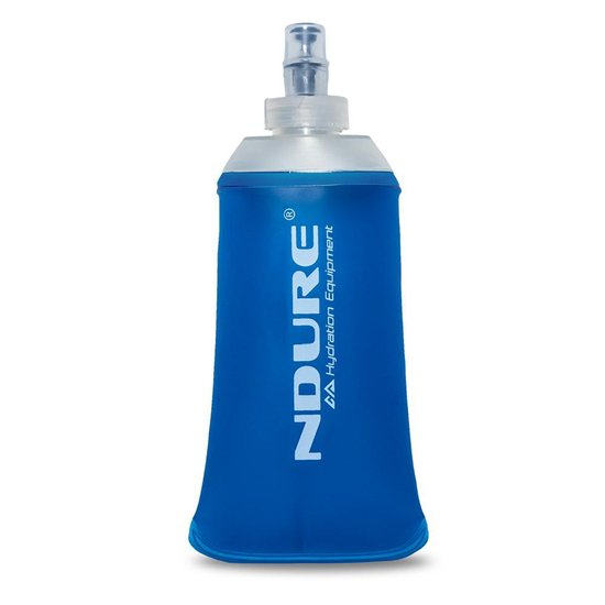 Soft Flask 350 ML - Blauw