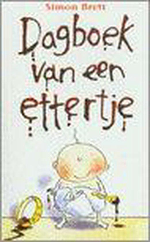 Dagboek Van Een Ettertje - Simon Brett |