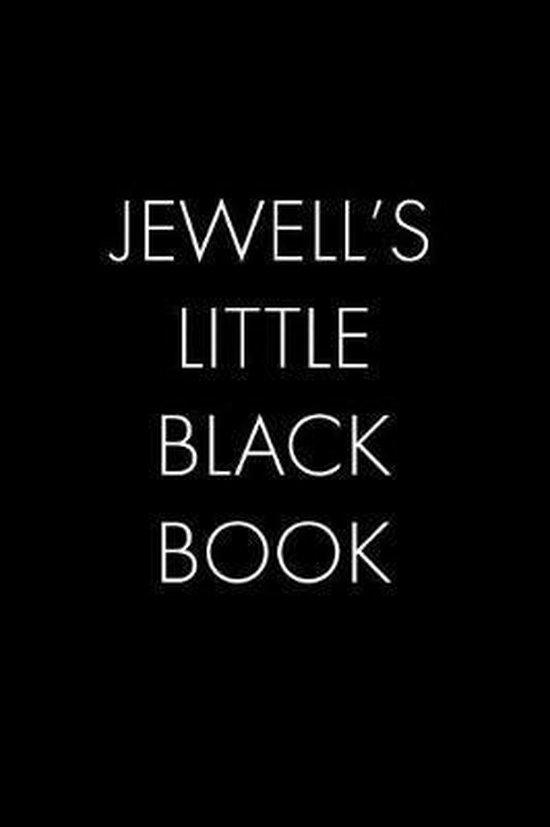 Jewell's Little Black Book