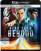 Star Trek - Beyond (4K Ultra HD Blu-ray)