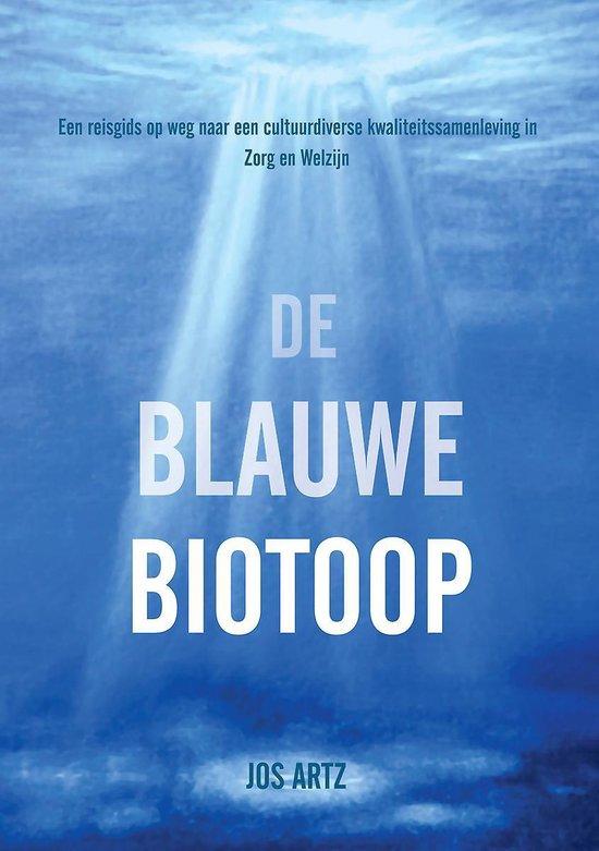De blauwe biotoop