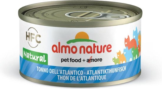Almo Nature - Atlantische Tonijn