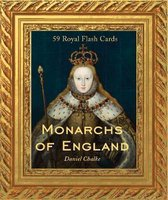 Monarchs of England