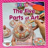 The Five Parts of Art