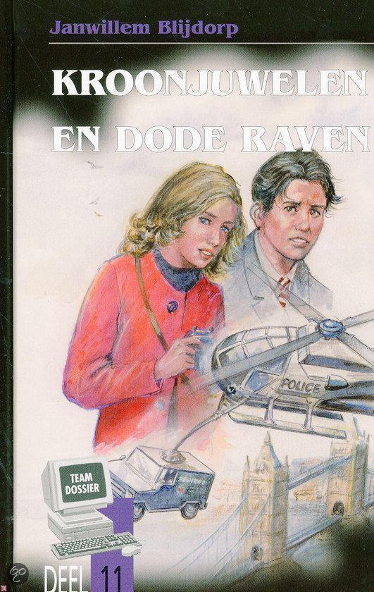Kroonjuwelen En Dode Raven - Blijdorp, J.W.  