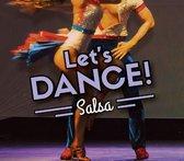 Machito/Puente, T: Let's Dance!/Salsa