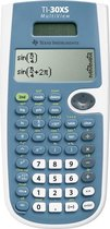 Afbeelding van Texas Instruments TI-30XS Multiview - Wetenschappelijke rekenmachine