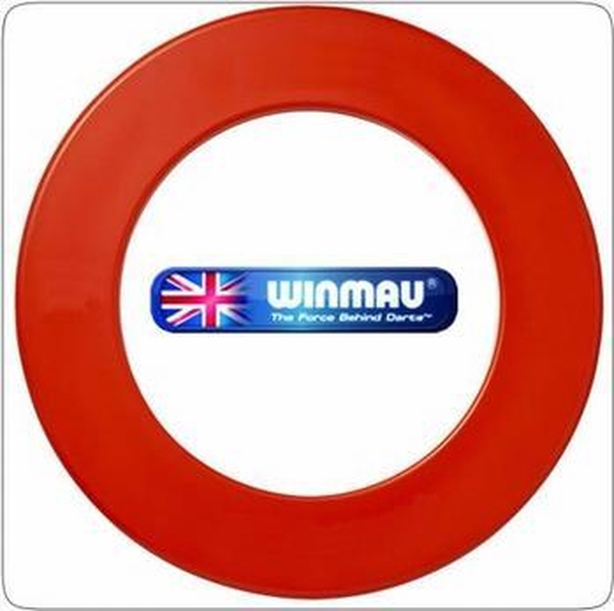 Winmau Surround Ring Rood Per stuk
